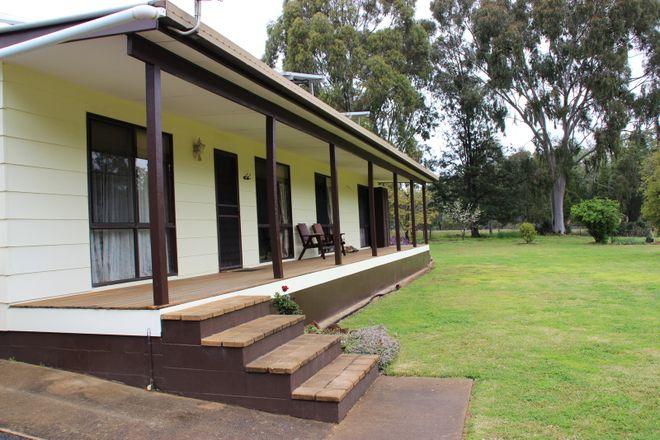 'GALAIRE' LOT 1 BANDULLA, COONABARABRAN NSW 2357