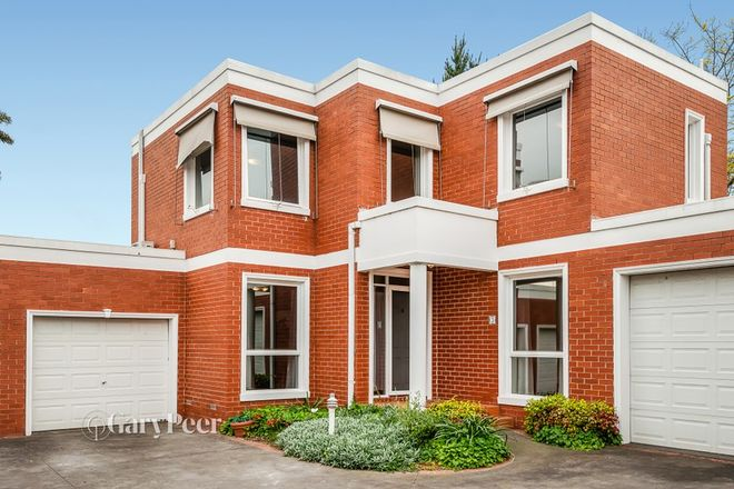 Picture of 3/10-12 Kinrade Street, HUGHESDALE VIC 3166