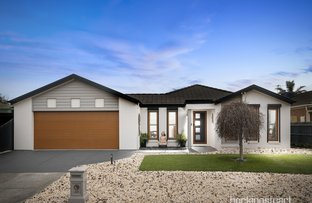 Picture of 29 Grant Avenue, Werribee VIC 3030