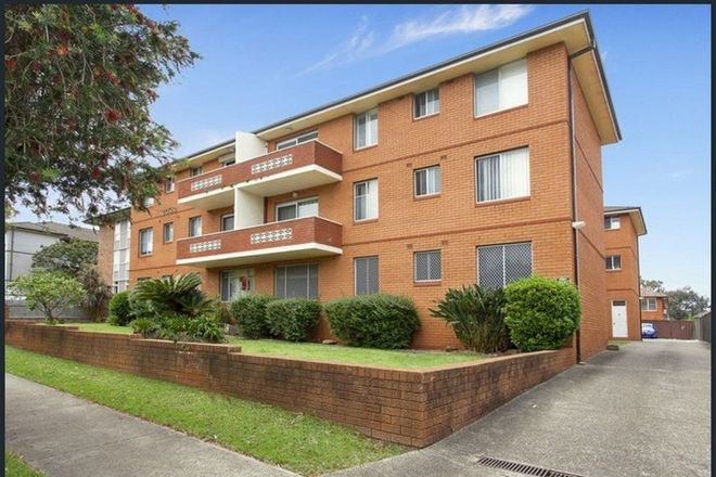 Picture of 14/26 Clyde Street, CROYDON PARK NSW 2133