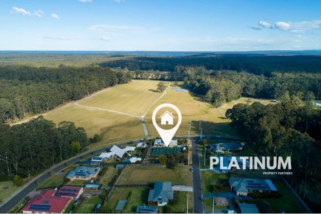 Picture of 2 Bellfield Pl, TOMERONG NSW 2540