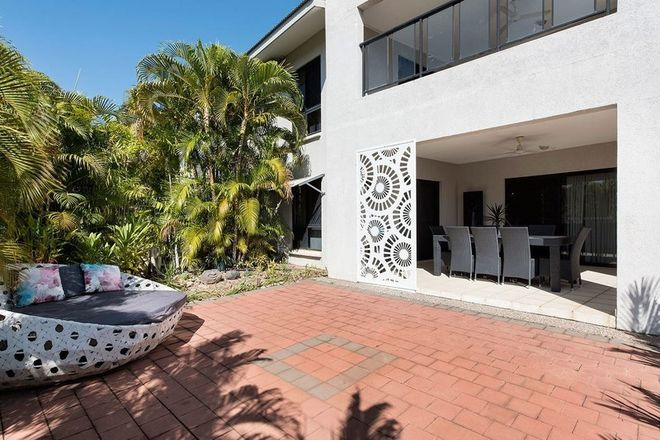 Picture of 1/4A Bishop Street, WOOLNER NT 0820