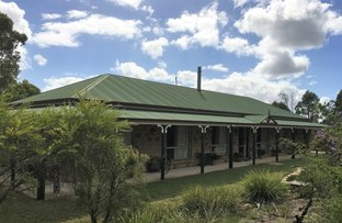 Picture of 30 Wilkinson Rd, Carneys Creek, Boonah QLD 4310