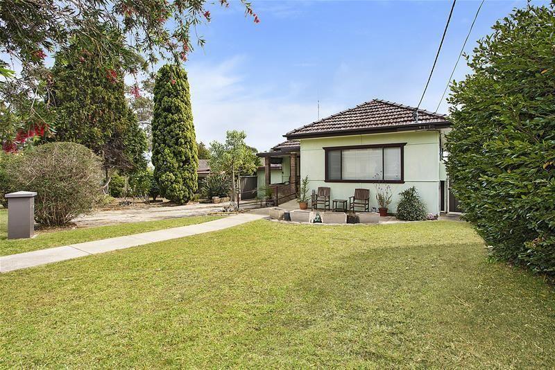 13 Abbott Road, Heathcote NSW 2233, Image 0