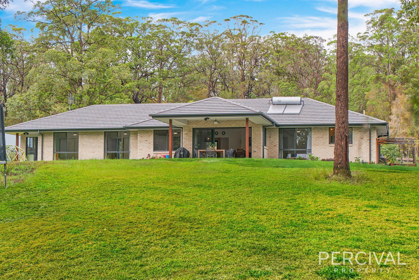25 Sunrise Place, King Creek NSW 2446, Image 2