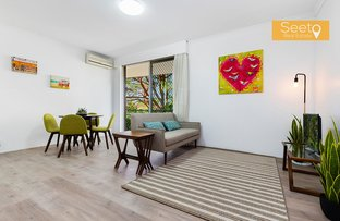 Picture of 3/35 Hampstead Road, Homebush West NSW 2140