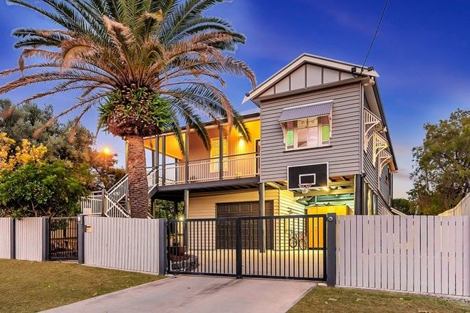 Picture of 2 Queen Street, NEWTOWN QLD 4305