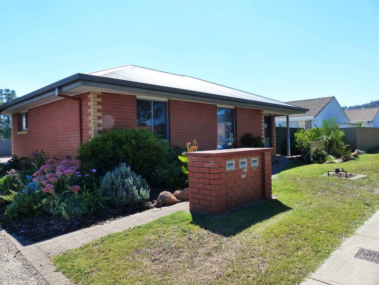 1/567 Webb Street, Lavington NSW 2641, Image 0