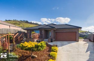 Picture of 124 Phillip Drive, Sunbury VIC 3429