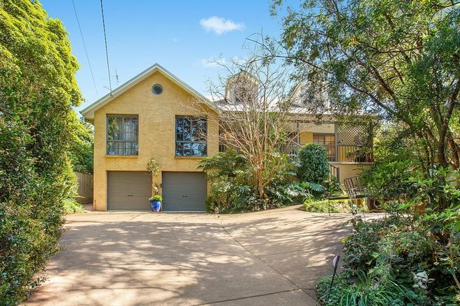 Picture of 11 Kent Street, WINMALEE NSW 2777
