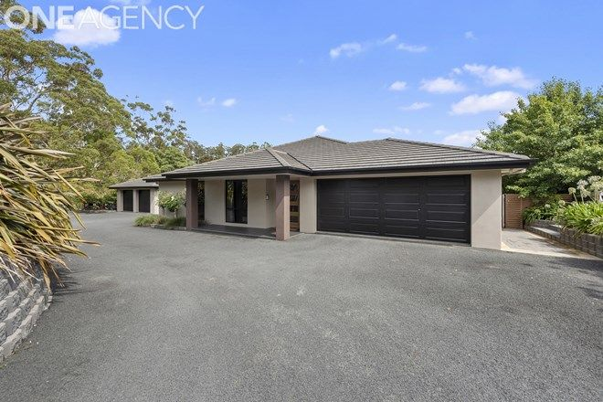 Picture of 326 Kelcey Tier Road, EUGENANA TAS 7310