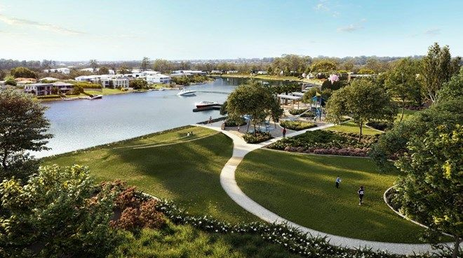 Picture of Lot 67 Lake Serenity Boulevard, Helensvale