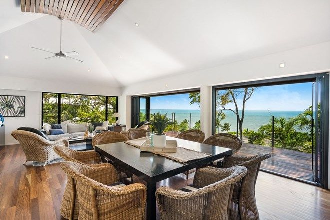 Picture of 20A Moore Street, TRINITY BEACH QLD 4879