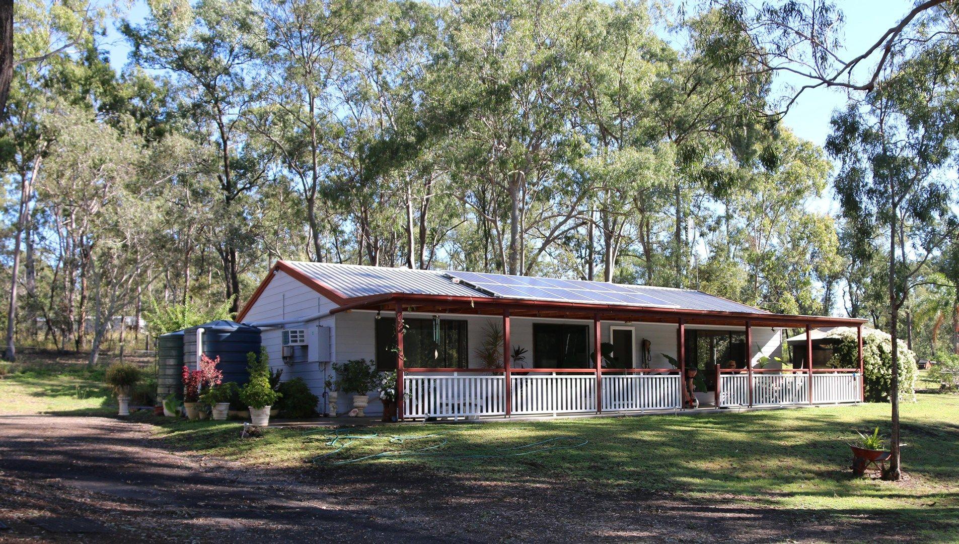 17 Wheatley Court, Regency Downs QLD 4341, Image 0