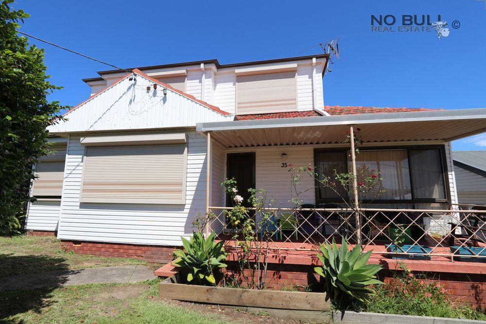 35 Crockett Street, Cardiff South NSW 2285, Image 0