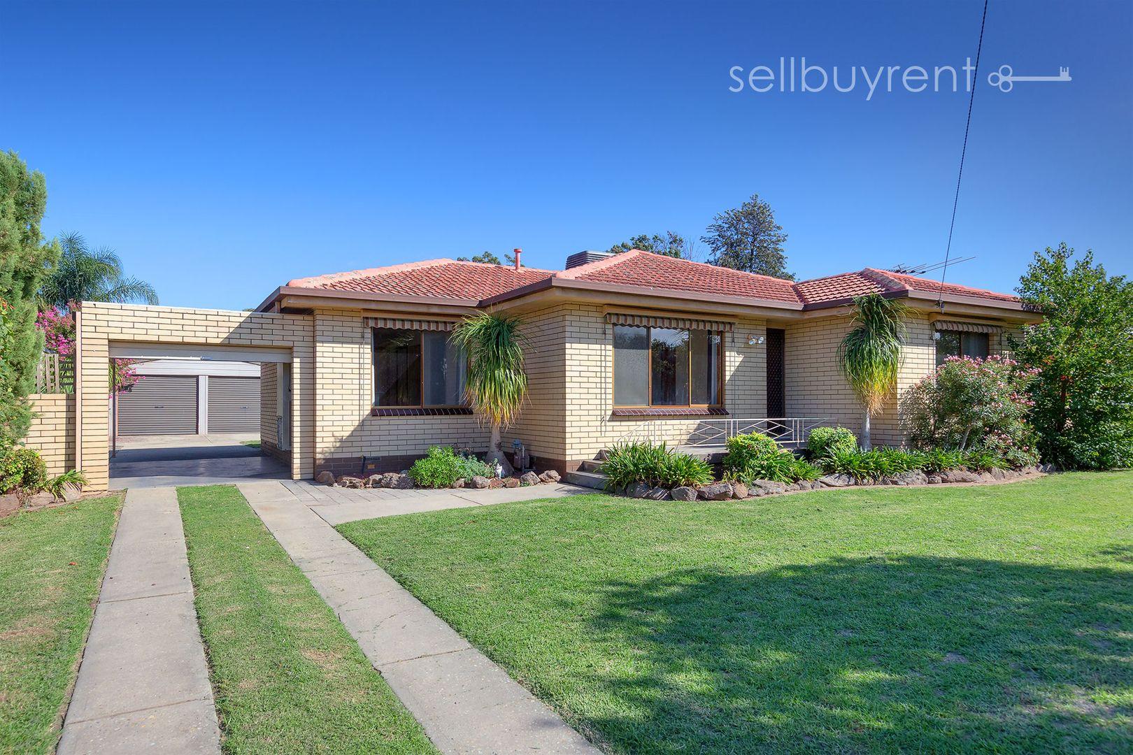 538 MUTSCH STREET, Lavington NSW 2641, Image 0
