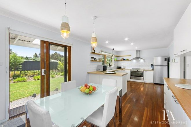 Picture of 35 Tutegong Road, WINCHELSEA VIC 3241