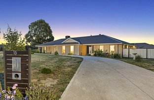 Picture of 15 Francis Close, Romsey VIC 3434