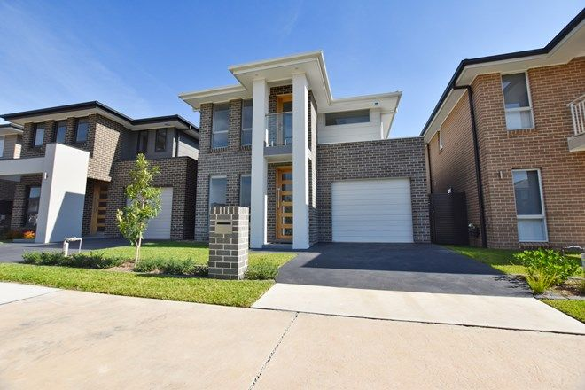 Picture of 121 Northbourne Street, MARSDEN PARK NSW 2765