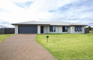 Picture of 54 Trevean  Drive, Kleinton QLD 4352