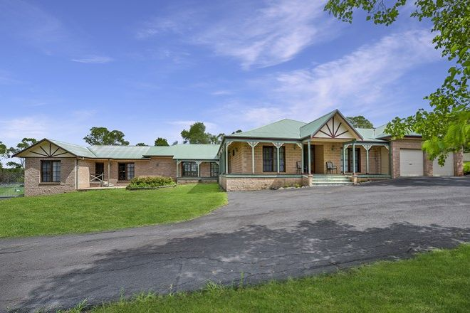 Picture of 340 Eastwood Road, LEPPINGTON NSW 2179