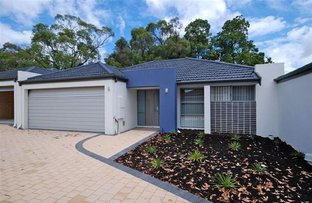 Picture of 2/1 Hartley Street, Gosnells WA 6110