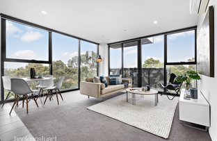 Picture of 207/97 Flemington Road, North Melbourne VIC 3051