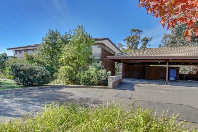Picture of 11/9 Farrer Place, FARRER ACT 2607