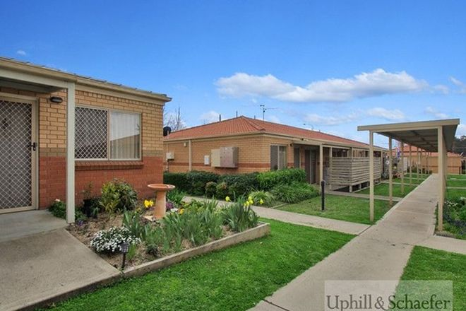 Picture of 61/80 Queen Elizabeth Drive, ARMIDALE NSW 2350