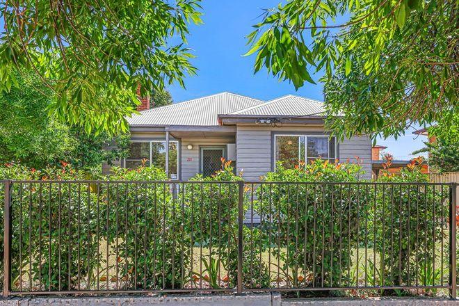 Picture of 211 Goonoo Goonoo Road, TAMWORTH NSW 2340
