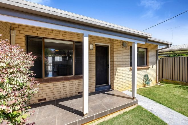 Picture of 4/31 John Street, EAST TOOWOOMBA QLD 4350