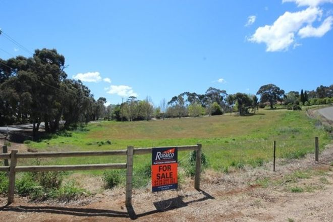 Picture of Lot 2 White Hut Road, CLARE SA 5453