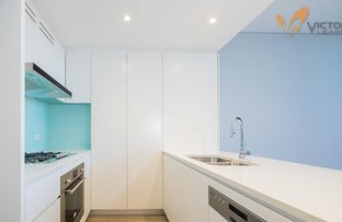 Picture of 708/3 Foreshore Place, Wentworth Point NSW 2127