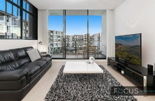 Picture of B414/1 Victa Street, Campsie NSW 2194