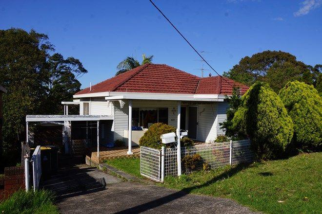 Picture of 63 Bridge Street, CONISTON NSW 2500