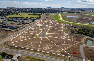 Picture of Lot 2/1 Racecourse Drive, Goulburn NSW 2580