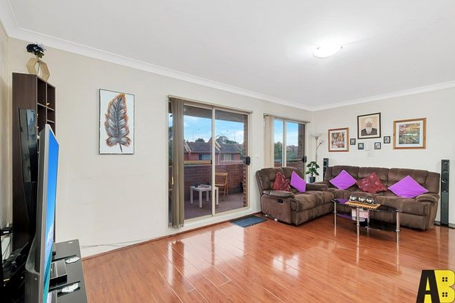 Picture of 17/2-4 Fourth Avenue, BLACKTOWN NSW 2148