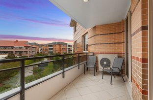 Picture of 63/1 janoa Place, Chiswick NSW 2046