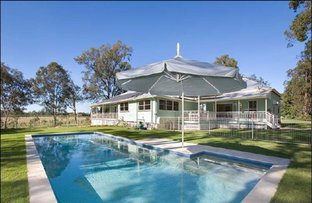 Picture of 55 Hawkesbury Road, Moggill QLD 4070