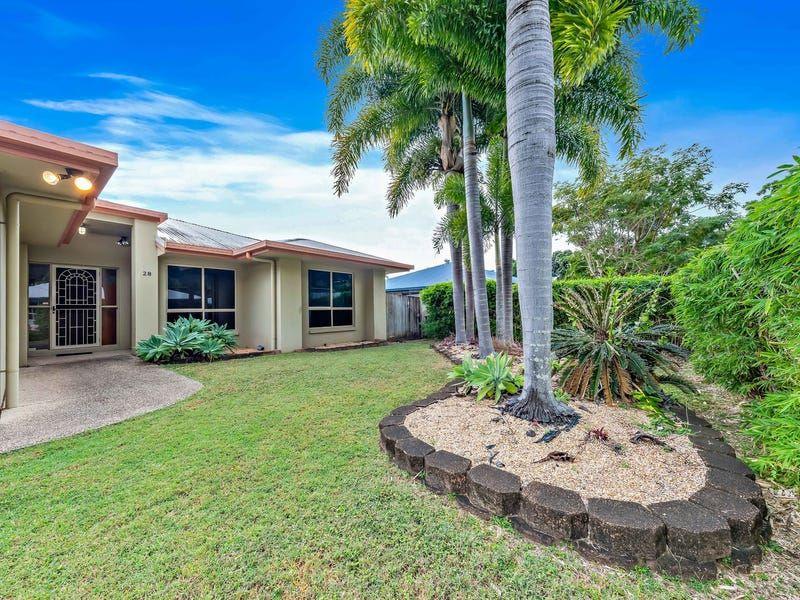 28 Sanctuary Avenue, Jubilee Pocket QLD 4802, Image 1