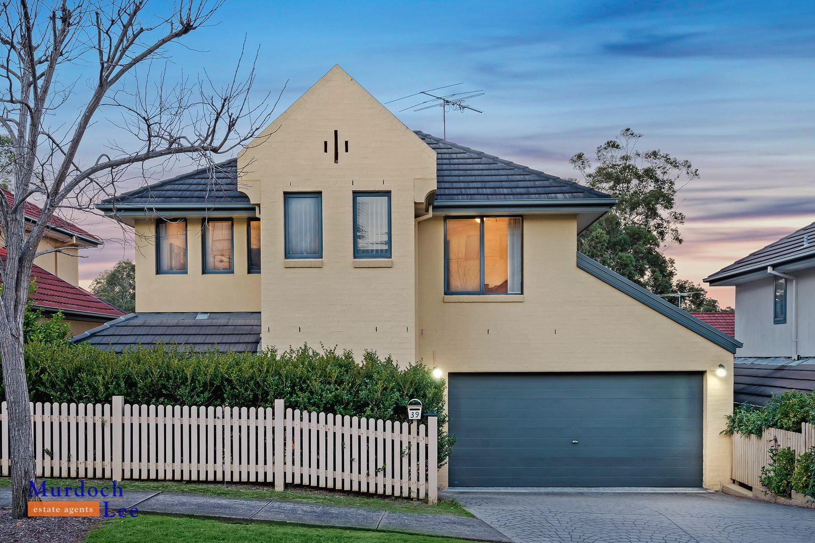 39 Peartree Circuit, West Pennant Hills NSW 2125, Image 0