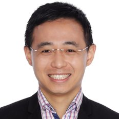 Tom Zhang, Sales representative