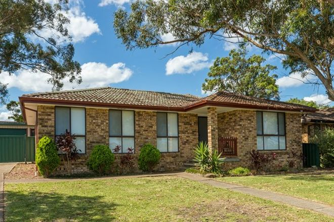 Picture of 107 Ferodale Road, MEDOWIE NSW 2318