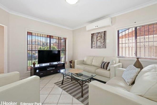 Picture of 16 Attilio Place, EDENSOR PARK NSW 2176