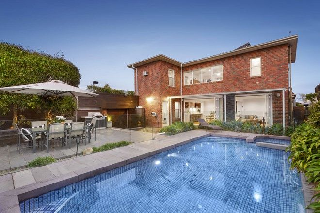 Picture of 5 Viewbank Road, GLEN IRIS VIC 3146