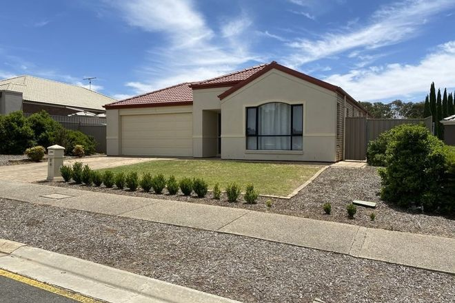 Picture of 19 Parkview Drive, MURRAY BRIDGE SA 5253