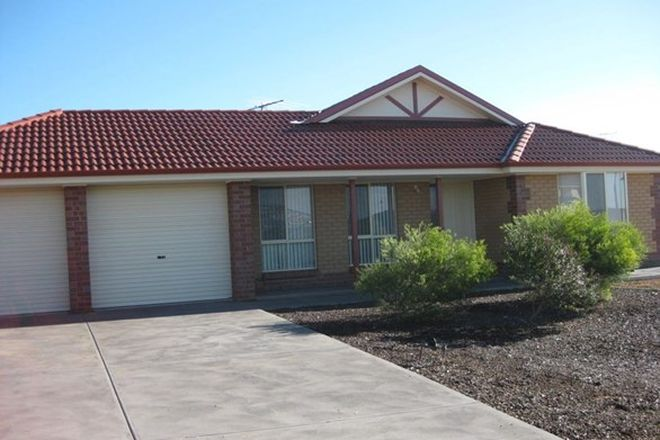 Picture of 7 Waterlily Terrace, MURRAY BRIDGE SA 5253
