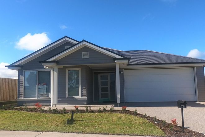 Picture of 78 Fuller Road, NORTH WONTHAGGI VIC 3995