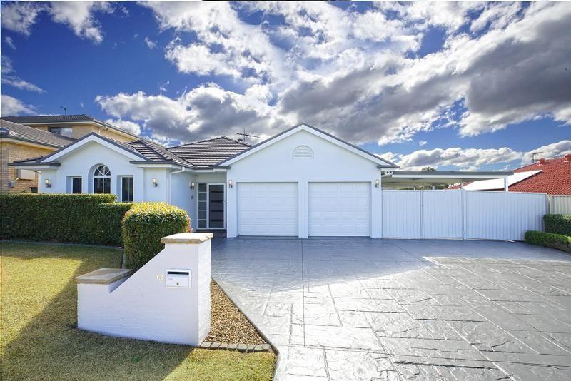13 St Heliers Road, Silverdale NSW 2752, Image 0