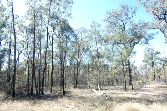 Picture of Lot 12 Robbos Road, CHINCHILLA QLD 4413